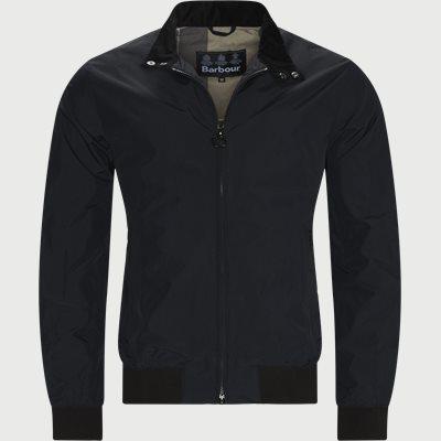 Royston Jacket Regular | Royston Jacket | Sort