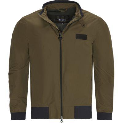 Dysart Jacket Regular | Dysart Jacket | Army