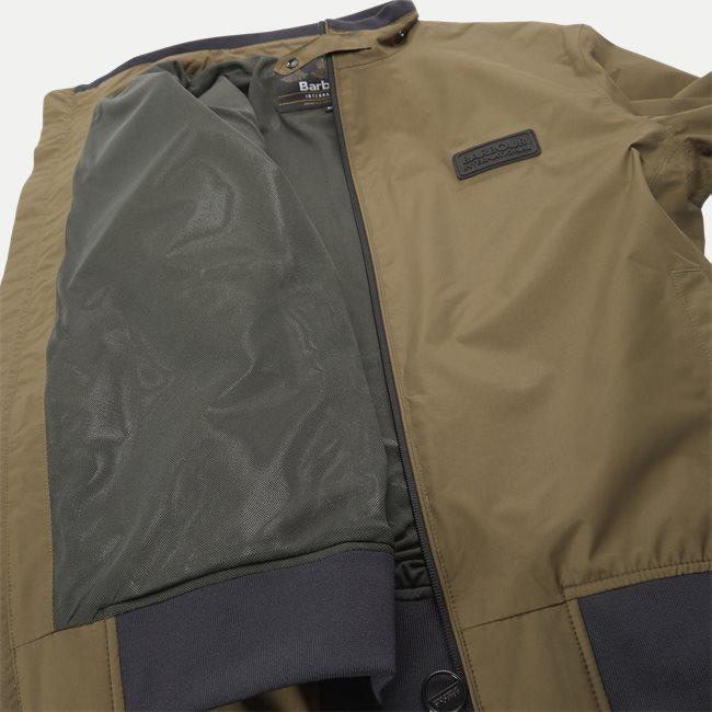 Dysart Jacket