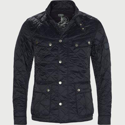 Ariel Quiltet Jacket Regular | Ariel Quiltet Jacket | Blå
