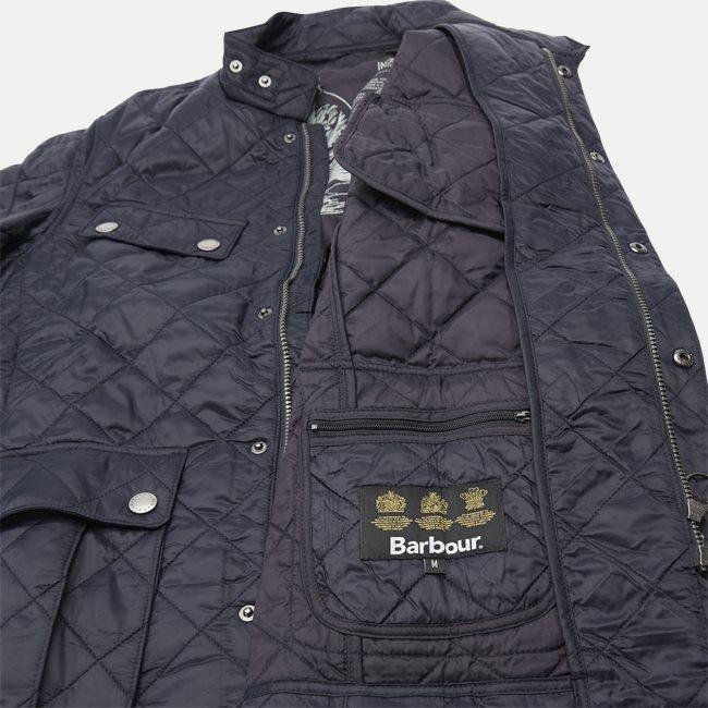 Ariel Quiltet Jacket