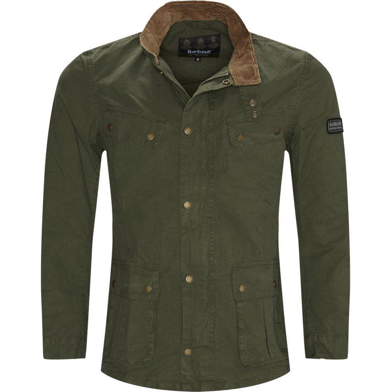 Barbour - IB International Duke Coloured Jacket