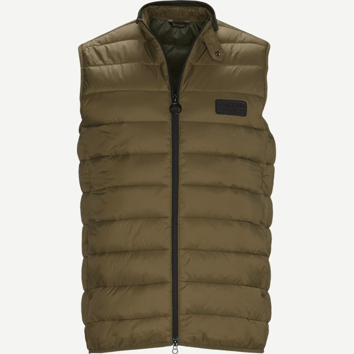 Marcus Vest - Veste - Regular - Army