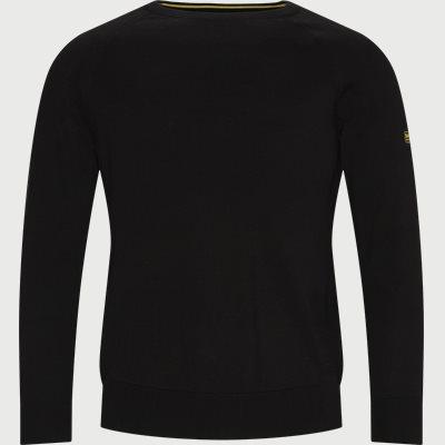 International Cotton Crewneck Knit Regular | International Cotton Crewneck Knit | Sort