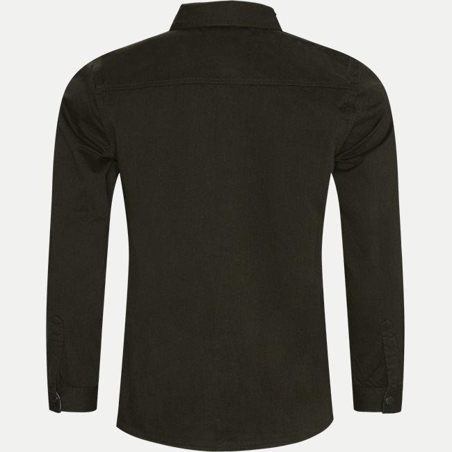 Mortan Overshirt