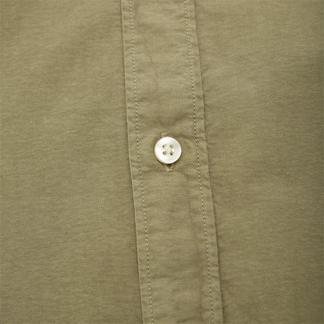 Tailored Oxford Skjorte