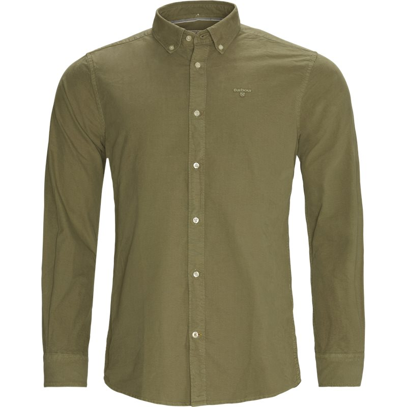 Barbour - OXFORD13 MSH4931 Skjorter