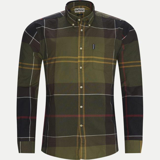 Sutherland Shirt