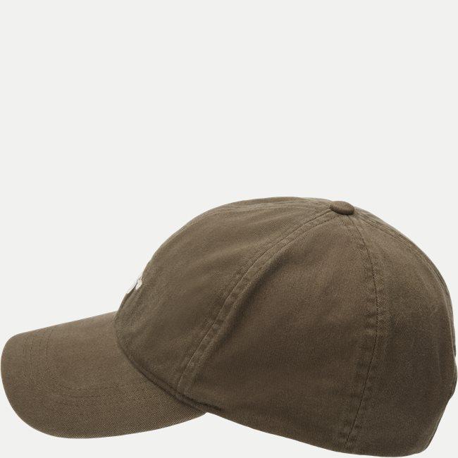 Cascade Cap