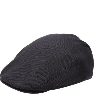 Caps | Blå
