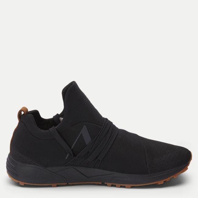 Raven Nubuck S-E15 Vibram Sneaker