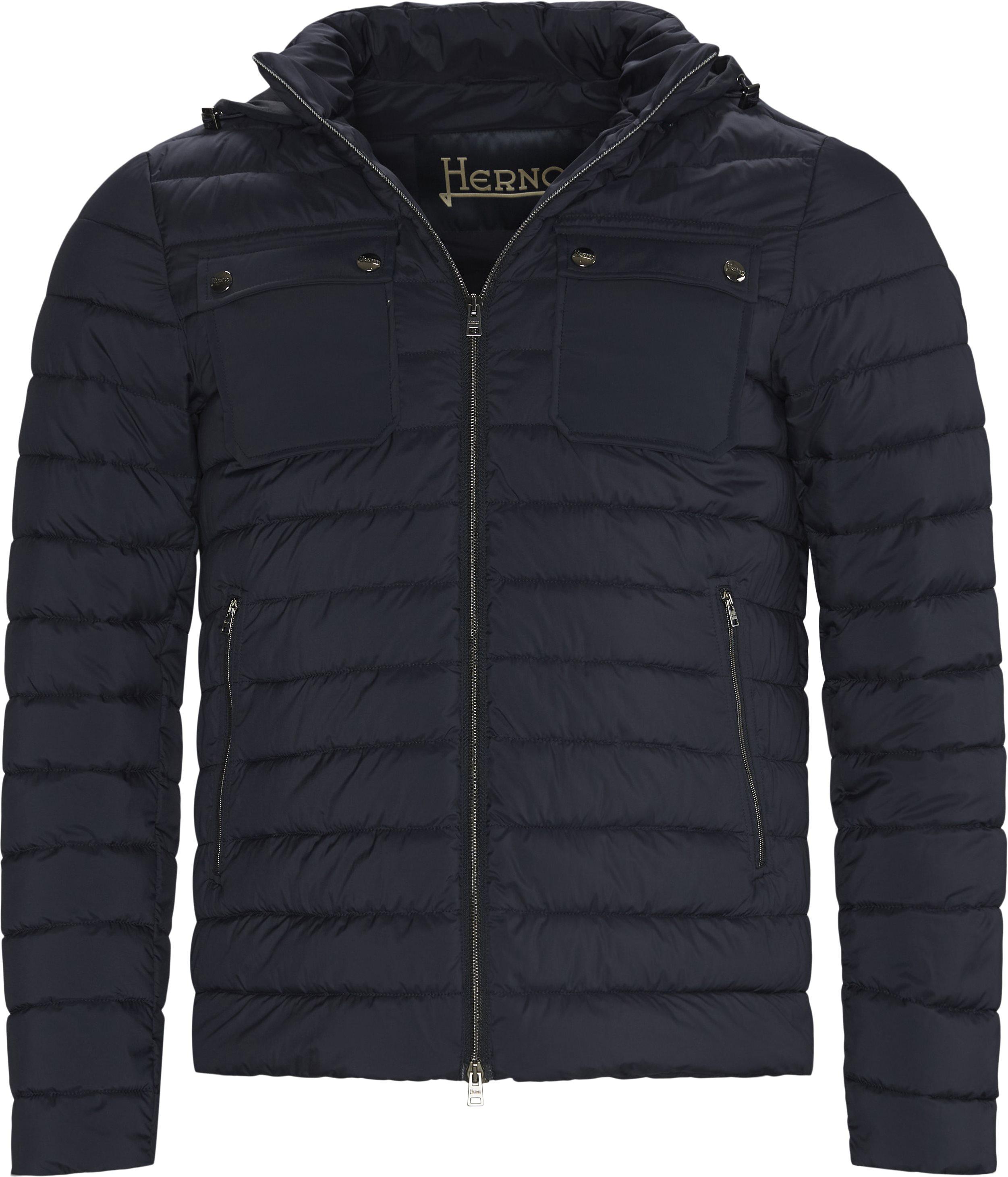 Jackets - Slim fit - Blue
