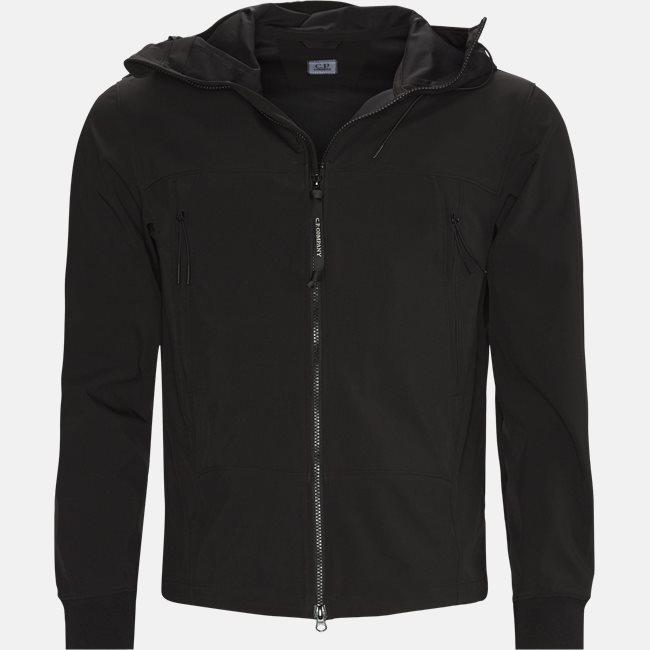 Shell-R Medium Goggle Jacket
