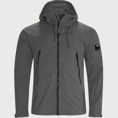 Pro-Tek Jacket Regular | Pro-Tek Jacket | Grå