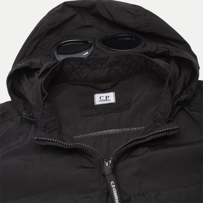 Overshirt Lens Jacket