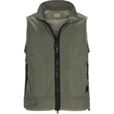 Taylon P Vest Regular fit   Taylon P Vest   Army