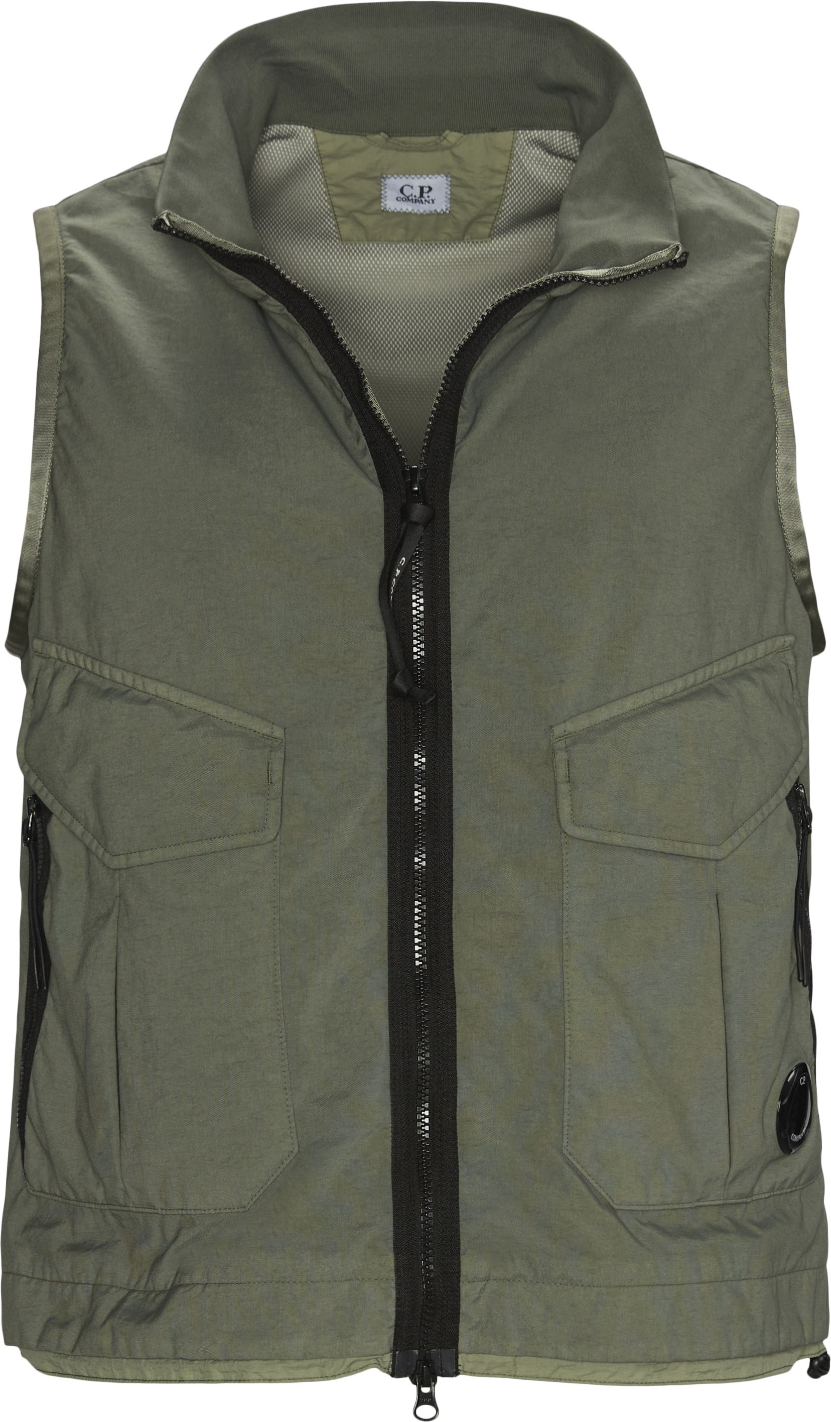 Taylon P Vest - Veste - Regular fit - Army