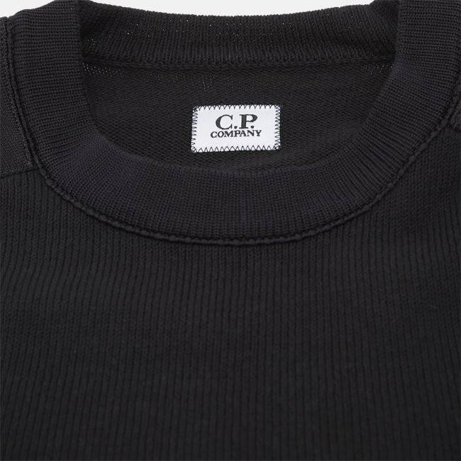 Cotton Mixed Sweater