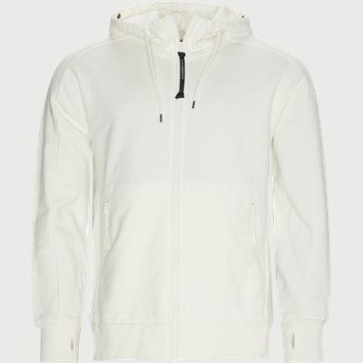 Hoodie  Regular fit | Hoodie  | Hvid