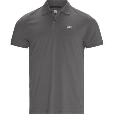 Polo T-shirt Regular fit | Polo T-shirt | Grå