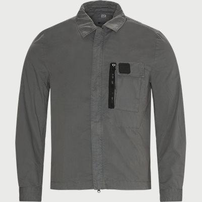 Regular fit | Hemden | Grau