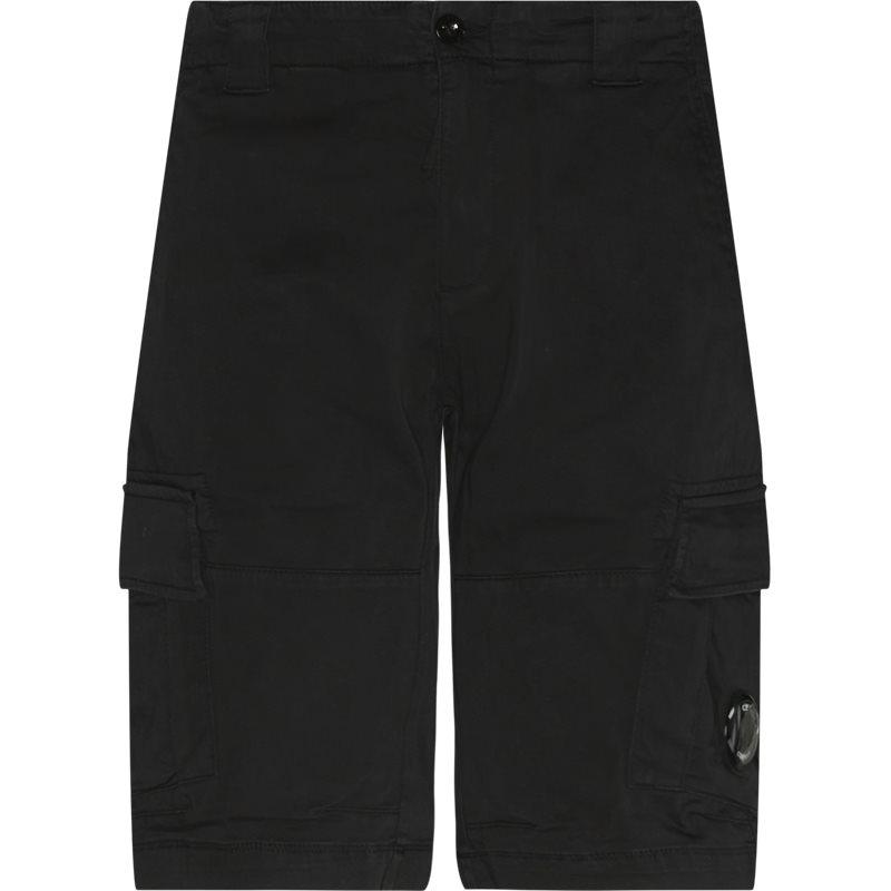 C.p. Company - Cargo Stretch Shorts
