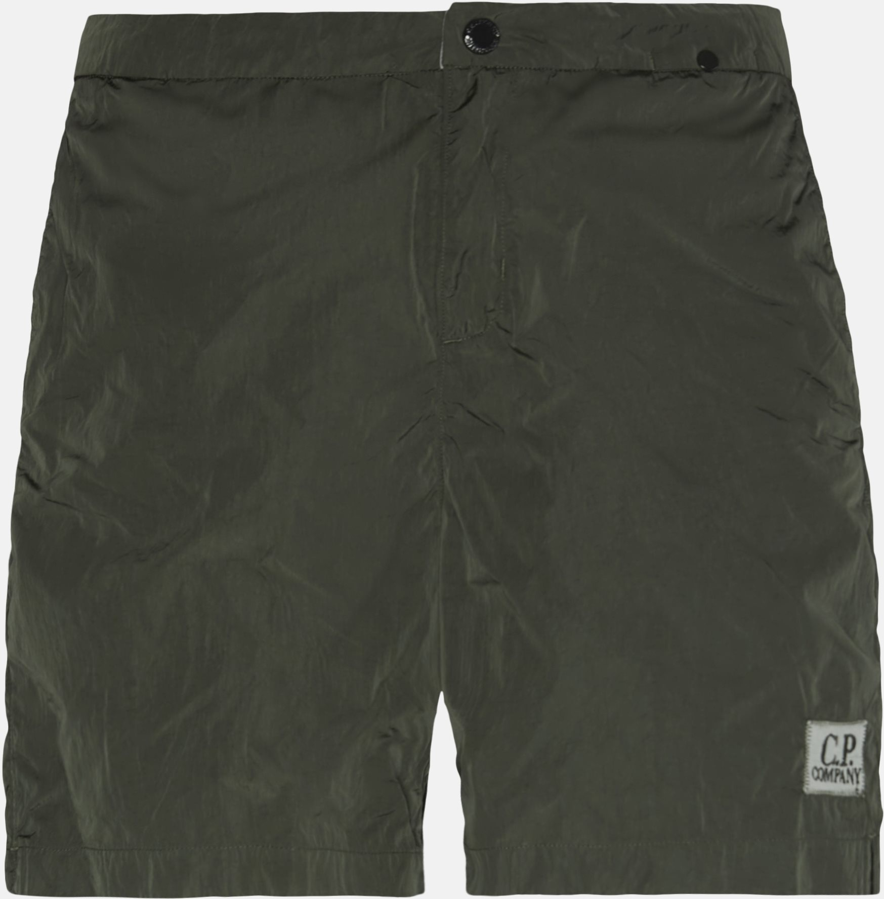 Badeshorts - Shorts - Regular - Army