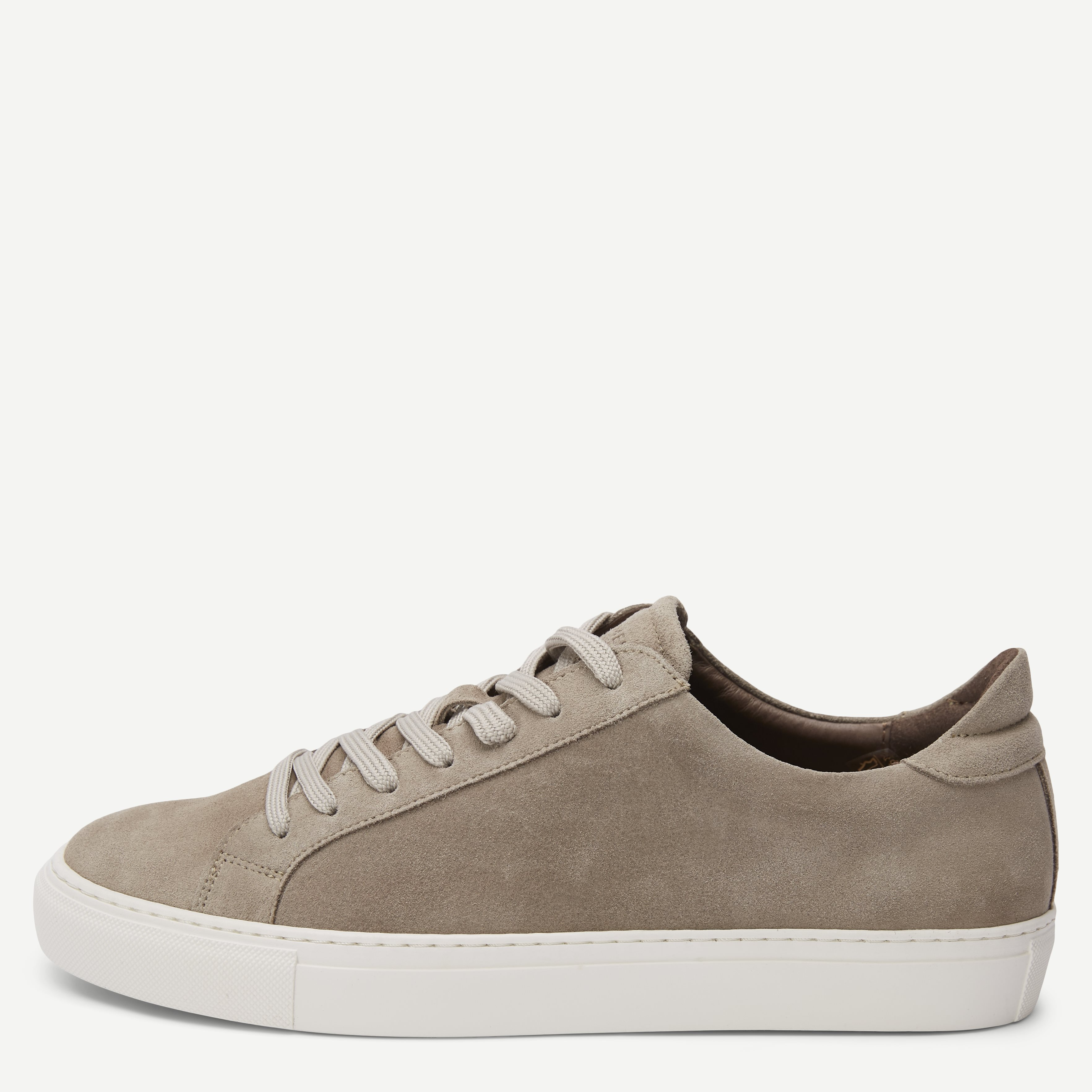 Type Sneaker - Shoes - Sand