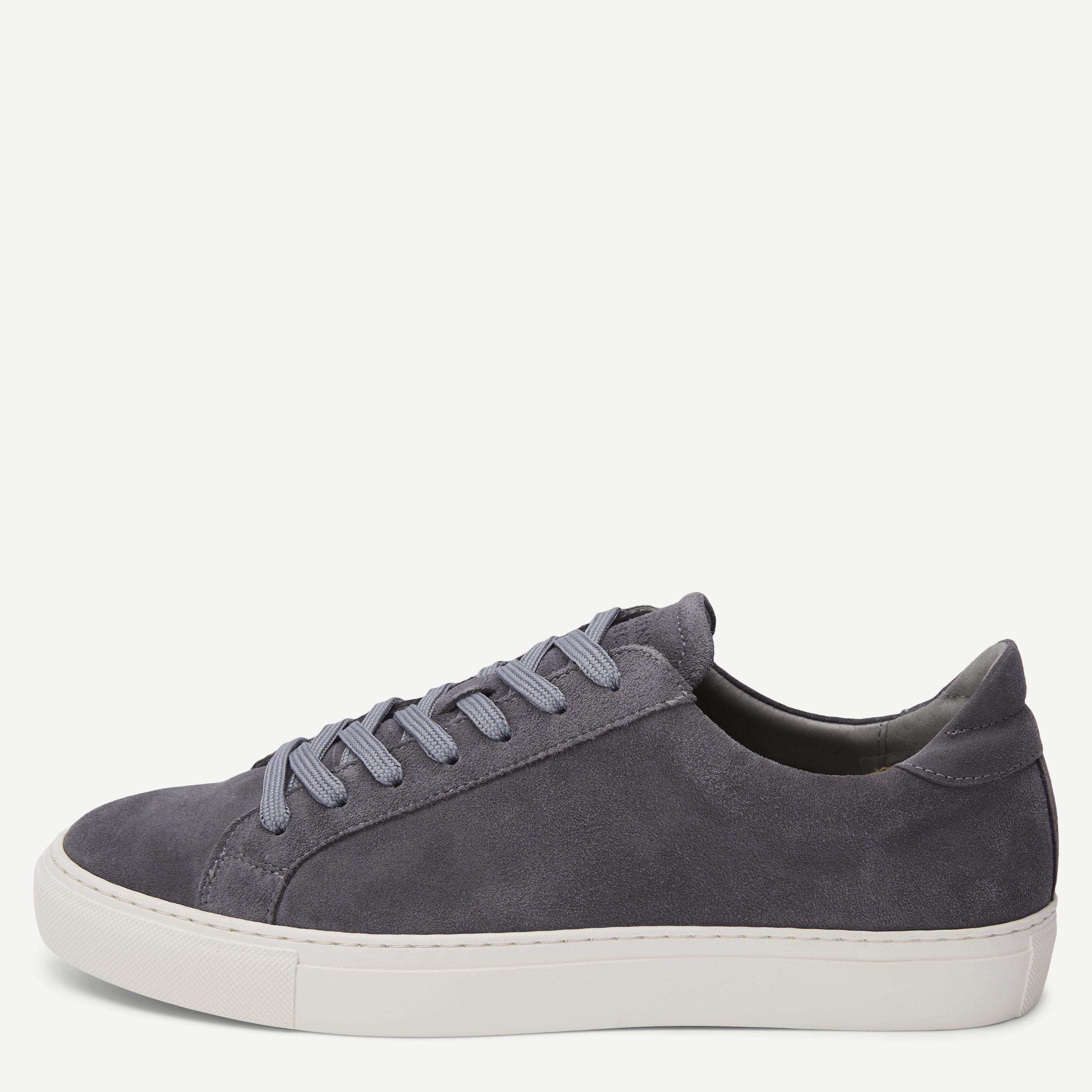 Type Sneaker - Sko - Blå