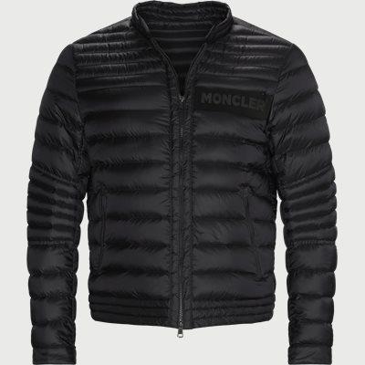 Conques Jacket Regular | Conques Jacket | Sort