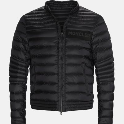 Conques Jacket Regular | Conques Jacket | Sort