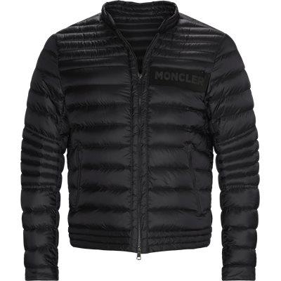 Conques Jacket Regular fit | Conques Jacket | Sort
