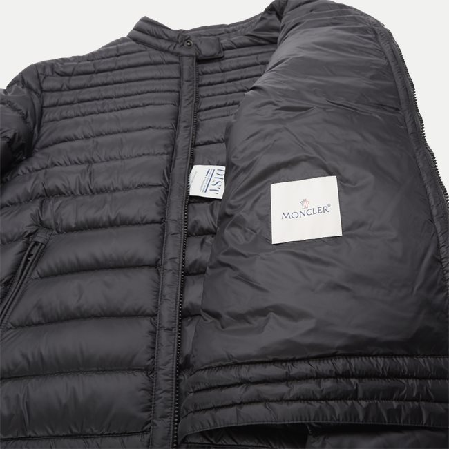 Conques Jacket
