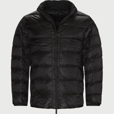 Peyre Jacket Regular | Peyre Jacket | Sort