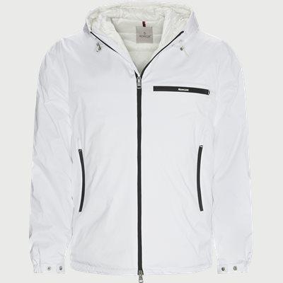Jackets | White