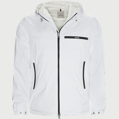 Loupiac Jacket Regular | Loupiac Jacket | Hvid