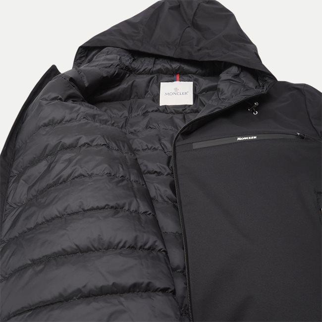 Loupiac Jacket