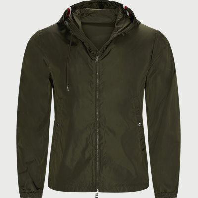 Grimpeurs Jacket Regular | Grimpeurs Jacket | Army