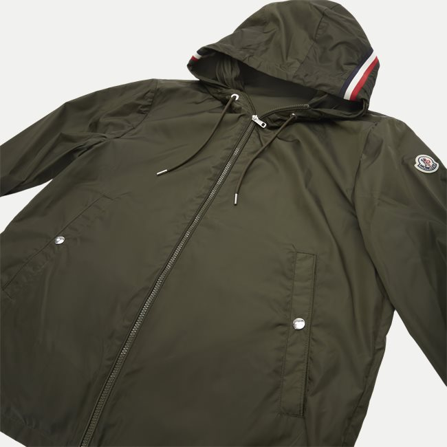 Grimpeurs Jacket