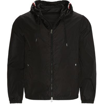 Grimpeurs Jacket Regular | Grimpeurs Jacket | Sort