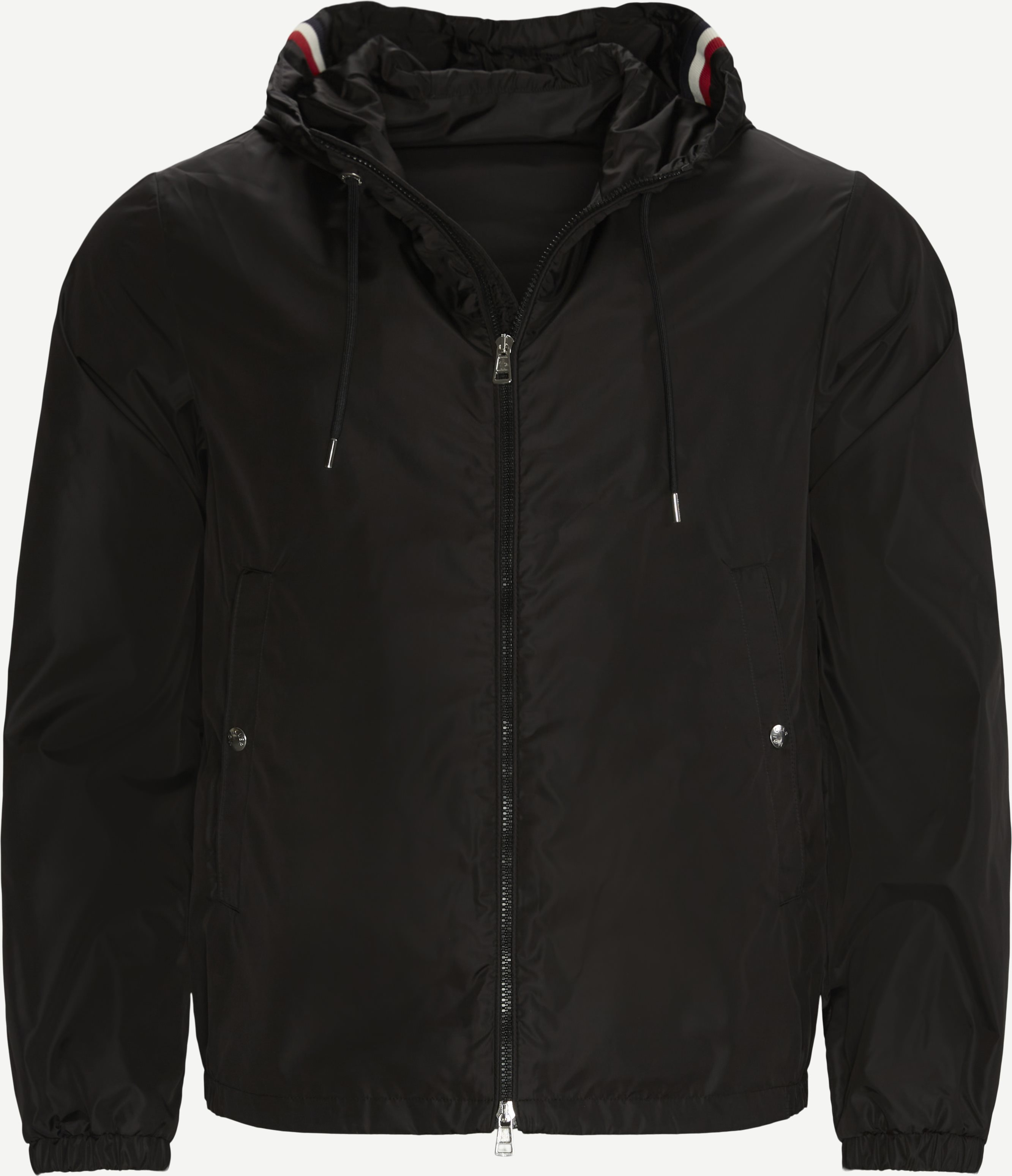 Grimpeurs Jacket - Jakker - Regular - Sort