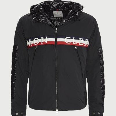 Regular fit | Jackets | Black