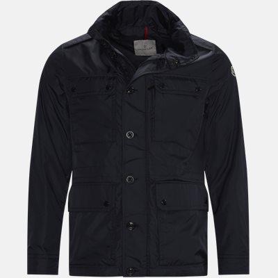 Lez Jacket Regular | Lez Jacket | Blå