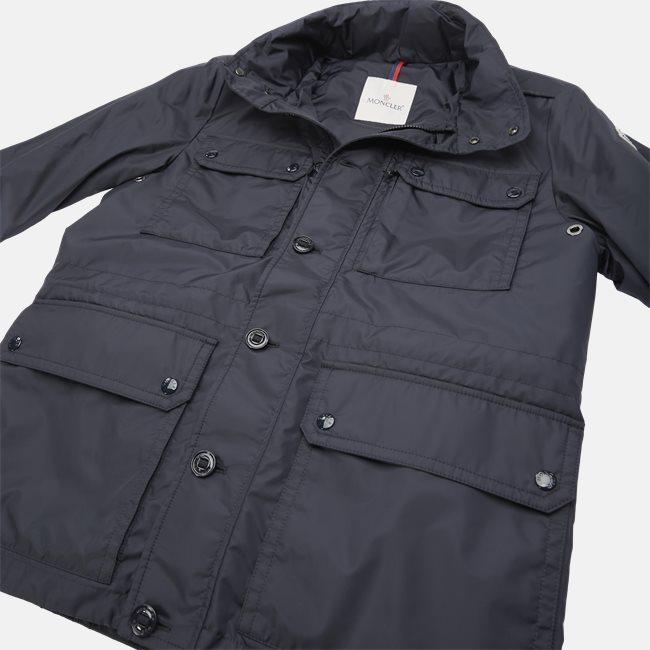Lez Jacket