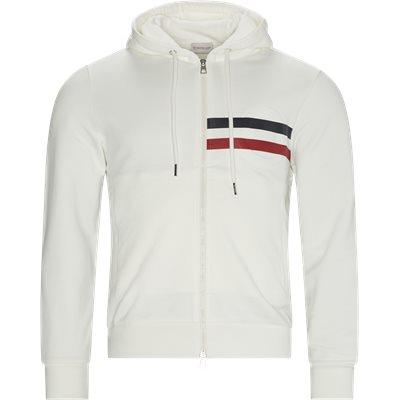 Regular fit | Sweatshirts | Hvid