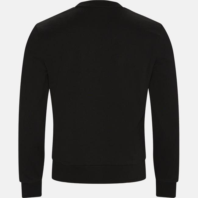 Girocollo Crewneck Sweatshirt