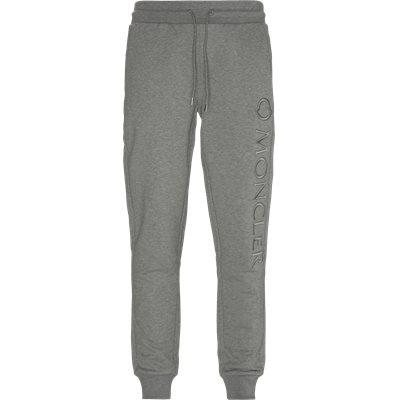 Sweatpants Regular fit | Sweatpants | Grå