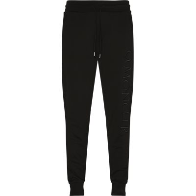 Sweatpants Regular fit | Sweatpants | Sort