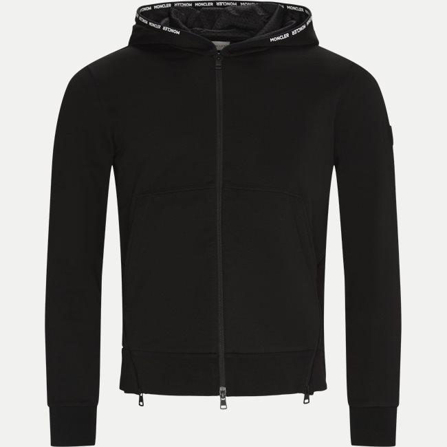 Maglia Cardigan Sweatshirt