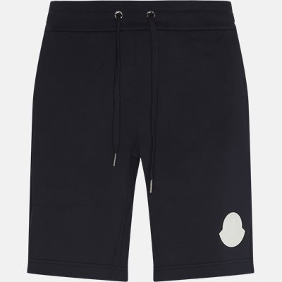 Regular | Shorts | Blå